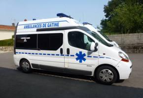 Ambulances Deux-Sèvres