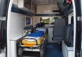 Ambulance Deux-Sèvres
