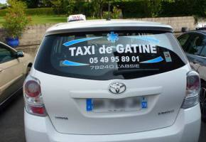 Taxis Bressuire