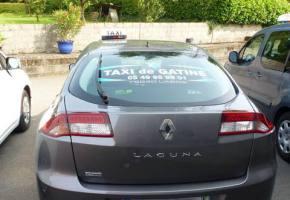 Taxis deux Sèvres